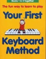 Thompson, Mary - Your First Keyboard Method Omnibus Edition - 9780711975781 - V9780711975781