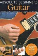 Dick, Arthur - Absolute Beginners - 9780711980594 - V9780711980594