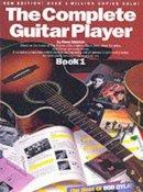 Shipton, Russ - Complete Guitar Player (Bk. 1) - 9780711982260 - V9780711982260