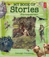 Patterson, Deborah - My Book of Stories - 9780712356343 - V9780712356343