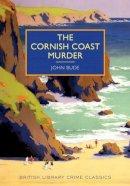 John Bude - The Cornish Coast Murder - 9780712357159 - V9780712357159