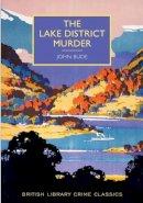 Bude, John - The Lake District Murder - 9780712357166 - V9780712357166