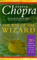 Chopra, Deepak - Way of the Wizard - 9780712608787 - V9780712608787