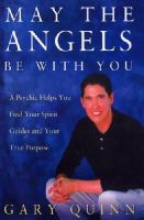 Quinn, Gary - May the Angels be with You - 9780712610728 - V9780712610728