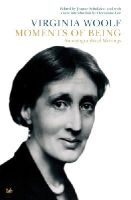 Woolf, Virginia - Moments of Being - 9780712646185 - V9780712646185