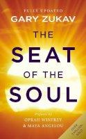 Zukav, Gary - Seat of the Soul - 9780712646741 - 9780712646741