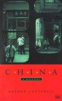 Cotterell, Arthur - China - 9780712662512 - V9780712662512