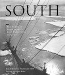 Shackleton, Sir Ernest Henry - South - 9780712664127 - V9780712664127