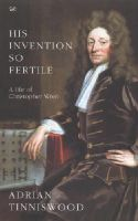 Tinniswood, Adrian - His Invention So Fertile - 9780712673648 - V9780712673648