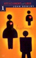 Bowlby, Dr E J M - Attachment and Loss: Vol 1 - 9780712674713 - V9780712674713