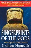 Graham Hancock - Fingerprints of the Gods (New Updated Edition) - 9780712679060 - V9780712679060