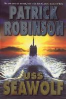 Robinson, Patrick - USS Seawolf - 9780712680332 - KHS1008369
