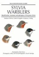 Shirihai, Hadoram - Sylvia Warblers (Helm Identification Guide) - 9780713639841 - V9780713639841