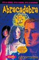 Gutteridge, Alex - Abracadabra (Graffix) - 9780713659085 - V9780713659085