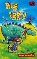 Umansky, Kaye - Big Iggy (Black Cats) - 9780713659870 - V9780713659870