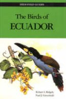Ridgely, Robert S., Greenfield, Paul J. - The Birds of Ecuador: v. 2 (Helm Field Guides) - 9780713661170 - V9780713661170