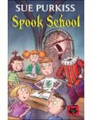 Purkiss       , Sue - Spook School - 9780713662924 - V9780713662924
