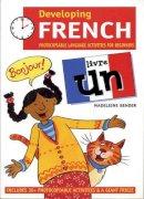 Bender, Madeleine - Developing French - 9780713662948 - V9780713662948