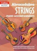 Hussey, Christopher, Sebba, Jane - Abracadabra Strings (Abracadabra Strings S.) (Bk. 1) - 9780713663143 - V9780713663143