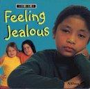 Braithwaite, Althea - Feeling Jealous (Choices) - 9780713663334 - V9780713663334
