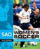 Pearson, Alan - Women's Soccer (Speed Agility & Quickness) - 9780713663778 - V9780713663778