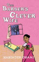 Dhami, Narinder - Year 5: the Barber's Clever Wife (White Wolves: Traditional Stories) - 9780713668605 - V9780713668605