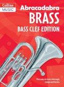 Fraser, Dot - Abracadabra Brass - 9780713671841 - V9780713671841