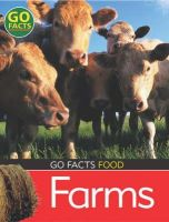 Paul McEvoy - Farms (Go Facts: Food) - 9780713672886 - V9780713672886