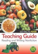 Munn          , kara - Food Teaching Guide - 9780713672916 - V9780713672916