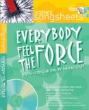 Sheppard, David - Everybody Feel the Force: A Cross-curricular Song by David Sheppard (Songsheets) - 9780713674460 - V9780713674460