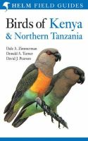 Dale A. Zimmerman - Birds of Kenya and Northern Tanzania - 9780713675504 - V9780713675504