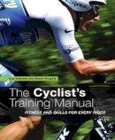 Doughty, Simon - The Cyclist's Training Manual - 9780713677416 - V9780713677416
