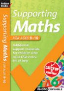 Brodie, Andrew - Supporting Maths for Ages 9-10 - 9780713679489 - V9780713679489