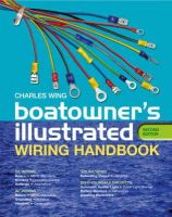 Wing, Charles - Boatowner's Illustrated Wiring Handbook - 9780713682922 - V9780713682922