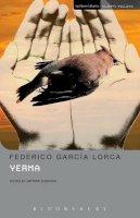 García Lorca, Federico, Edwards, Gwynne - Yerma (Student Editions) - 9780713683264 - V9780713683264