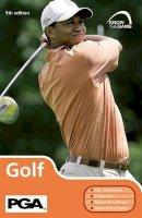 A&C Black - Golf (Know the Game) - 9780713683738 - V9780713683738