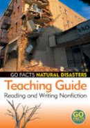 - Natural Disasters Teaching Guide (Go Facts....... Natural Disasters) - 9780713683813 - V9780713683813