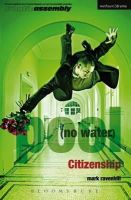 Ravenhill, Mark - 'pool (no water)' and 'Citizenshi (Methuen Drama) - 9780713683981 - V9780713683981