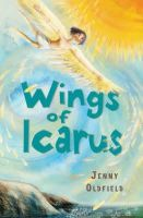 Oldfield, Jenny - Wings of Icarus (White Wolves: Myths and Legends) - 9780713684193 - V9780713684193