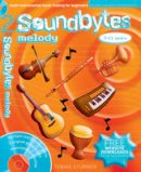 Sturmer, Tobias, Milne, Jo - Soundbytes 2 - Melody (Cracking Little Tunes) - 9780713686043 - V9780713686043