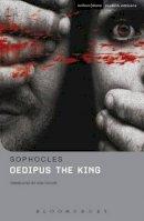 Sophocles, Varakis, Angie, Taylor, Don - Oedipus the King/Oedipus Rex (Methuen Drama Student Editions) - 9780713686760 - V9780713686760