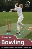 Sellers, Luke - Skills: Cricket - Bowling (Know the Game) - 9780713687026 - V9780713687026