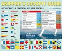 Bo Streiffert - Skipper's Cockpit Guide: Instant Facts and Practical Hints for Boaters - 9780713687538 - V9780713687538