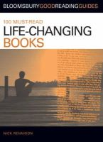Rennison, Nick - 100 Must-read Life-Changing Books - 9780713688726 - V9780713688726