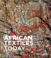 Spring, Christopher - African Textiles Today - 9780714115597 - V9780714115597