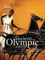 Swaddling, Judith - The Ancient Olympic Games - 9780714119854 - V9780714119854