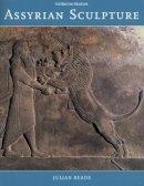 Reade, Julian - Assyrian Sculpture - 9780714121413 - V9780714121413