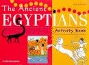 Lisa Manniche - Ancient Egyptians - 9780714121758 - V9780714121758