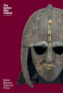 Marzinzik, Sonja - The Sutton Hoo Helmet - 9780714123257 - V9780714123257