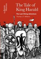 Williams, Thomas J. T. - The Adventures of Harald - 9780714123448 - V9780714123448